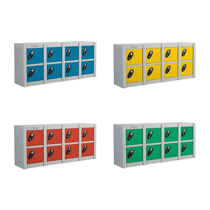 Door Minibox Lockers