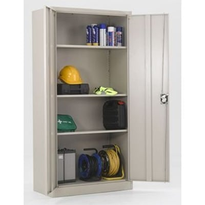 Office Cabinet 2 or 3 Shelves