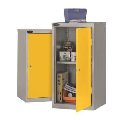 Probe Office Low Height Tool Cupboard