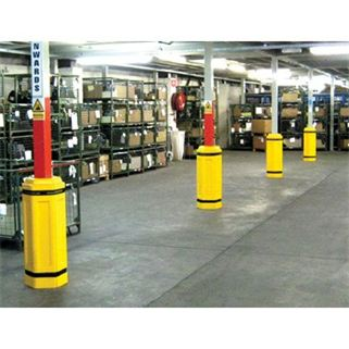 Slimline Column Protectors