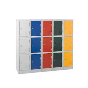 Atlas Fast Delivery Primary School Lockers