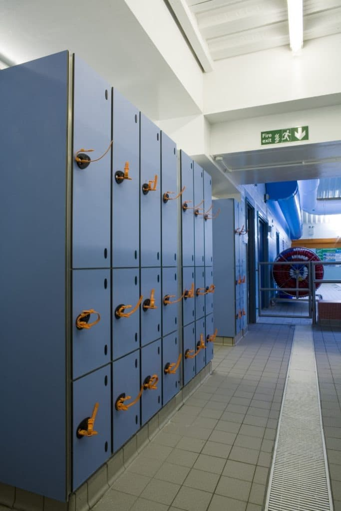 Swimming Pool Lockers Lockers For Schools And Leisure