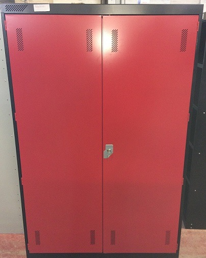 Extra Large Kit storage locker