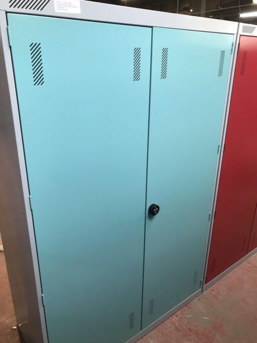 Extra Large Kit Storage lockers